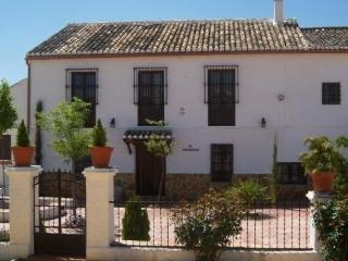 House in Escóznar, Granada 101 - Albunuelas vacation rentals