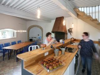 Cozy 3 bedroom House in Beausemblant with Internet Access - Beausemblant vacation rentals