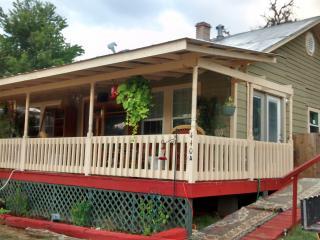 1902 Farm House Get A Way - Bandera vacation rentals