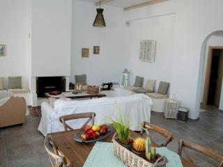 Stylish villa with unique atmosphere - Kalathos vacation rentals