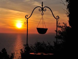 Stunning sea views, peaceful holiday studio - Island of Capri vacation rentals