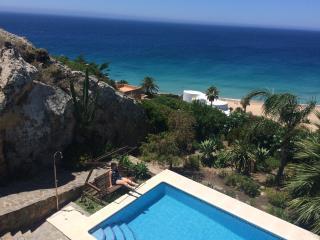 Villa Alta Vista, Spectacular Ocean Views - Zahara de los Atunes vacation rentals