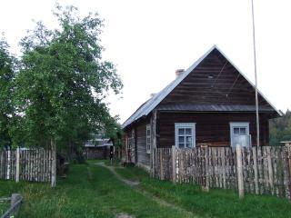 Trabutishki - Braslaw vacation rentals