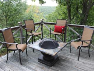 Cozy Cottage with Television and DVD Player - Shenandoah vacation rentals
