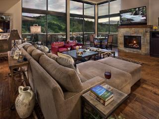 The Governors Penthouse at the Olympian - Chic in Downtown - Steamboat Springs vacation rentals