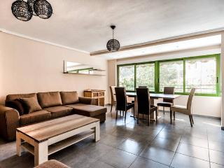 New Spacious Central Apartment - Alicante vacation rentals