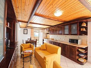 Wonderful House with Deck and A/C in Praiano - Praiano vacation rentals