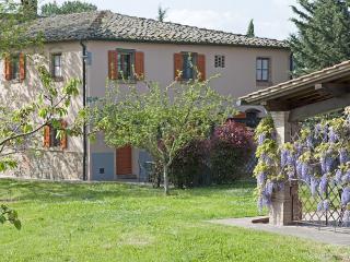 Romantic 1 bedroom House in Montelopio with Deck - Montelopio vacation rentals