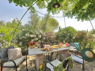Cozy House in Montelopio with Deck, sleeps 6 - Montelopio vacation rentals