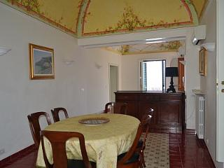 Spacious 12 bedroom House in Amalfi with Deck - Amalfi vacation rentals