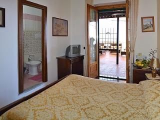 Gorgeous Amalfi House rental with Deck - Amalfi vacation rentals