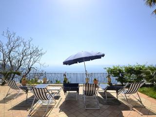Cozy House with Deck and Internet Access - Praiano vacation rentals