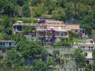 Casa Zenia B - Positano vacation rentals