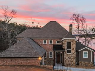 New Lake Home Great Location, Elevator, Stunning! - Buford vacation rentals