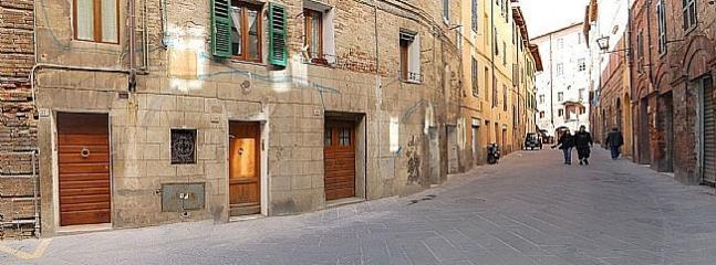 Appartamento Onorio - Image 1 - Siena - rentals
