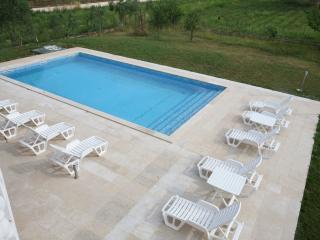 apartman /mansarda - Pjescana Uvala vacation rentals