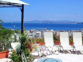 Charming 1 bedroom Ischia House with Deck - Ischia vacation rentals