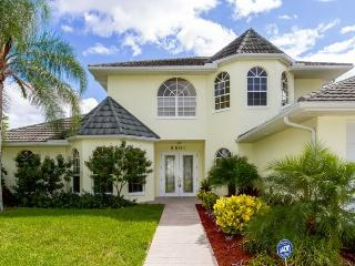 Marina Bay - Cape Coral vacation rentals