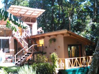 Nice House with Internet Access and Mountain Views - Monteverde Cloud Forest Reserve vacation rentals