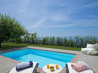 8 bedroom House with Deck in Praiano - Praiano vacation rentals