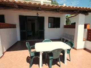 Comfortable 1 bedroom Agnone Cilento House with Deck - Agnone Cilento vacation rentals