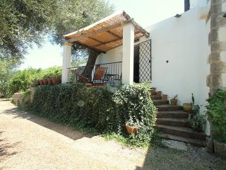 Charming 1 bedroom Ostuni House with Deck - Ostuni vacation rentals