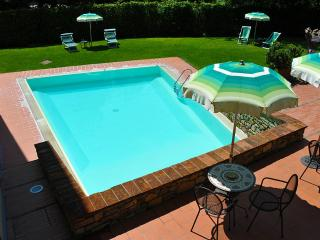 Nice House with Deck and Shared Outdoor Pool - Greve in Chianti vacation rentals