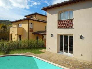 Bright House with Deck and Internet Access - Greve in Chianti vacation rentals