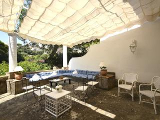 Villa Acquamarina - Capri vacation rentals