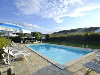 Charming 2 bedroom House in Casole d'Elsa with Deck - Casole d'Elsa vacation rentals