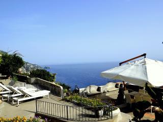Bright 4 bedroom House in Praiano - Praiano vacation rentals