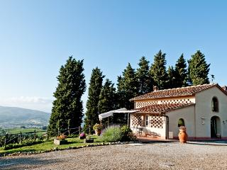 Nice House with Deck and Internet Access - Montelupo Fiorentino vacation rentals