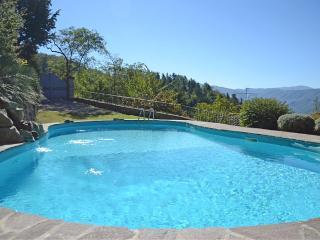 Spacious 10 bedroom House in Dicomano with Deck - Dicomano vacation rentals