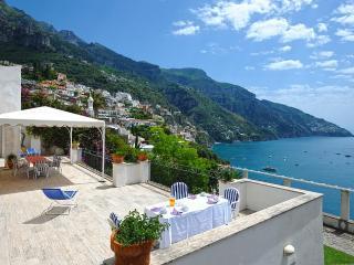 Villa Carinzia - Positano vacation rentals