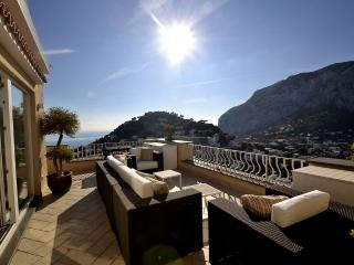 Villa Due Marine - Capri vacation rentals