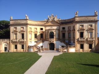 Villa Valguarnera - Olga Apartment - Bagheria vacation rentals