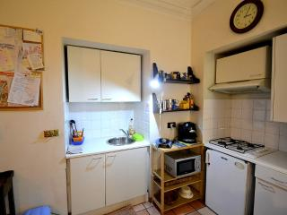 1 bedroom Apartment with Television in Torino - Torino vacation rentals