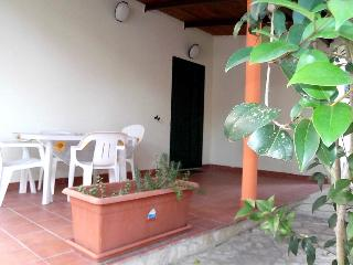 Charming House with Deck and Internet Access - Vieste vacation rentals