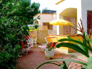 Comfortable 2 bedroom House in Vieste - Vieste vacation rentals