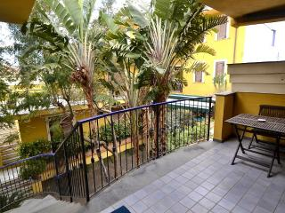 Lovely House with Television and Balcony - Milazzo vacation rentals