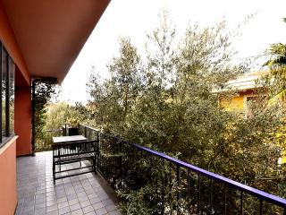 Bright House with Television and Balcony - Milazzo vacation rentals