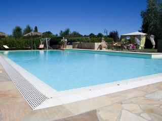 Comfortable House with Deck and A/C in Castagneto Carducci - Castagneto Carducci vacation rentals