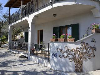 Nice 2 bedroom Sant'Agata sui Due Golfi Villa with Deck - Sant'Agata sui Due Golfi vacation rentals