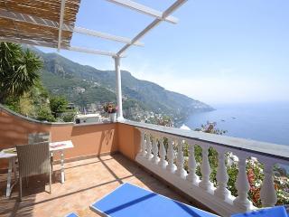 Casa Zenia C - Positano vacation rentals