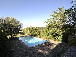 Charming Subbiano vacation House with Deck - Subbiano vacation rentals