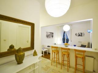 Appartamento con giardino zona porto - Santa Margherita Ligure vacation rentals