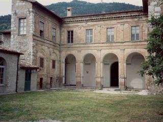 Comfortable Gubbio Studio rental with Internet Access - Gubbio vacation rentals