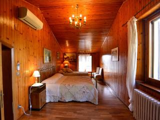 Comfortable 1 bedroom Villa in Ramazzano with Deck - Ramazzano vacation rentals