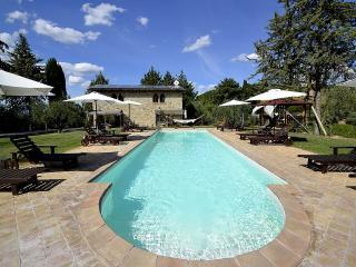 Comfortable 2 bedroom Villa in Ramazzano - Ramazzano vacation rentals