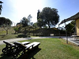 Charming Villa with Deck and Dishwasher - Ramazzano vacation rentals